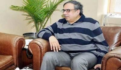 ڈان لیکس معاملے پر عہدے سے ہاتھ دھونے والے راؤ تحسین نے اسلام آباد ہائیکورٹ سے رجوع کر لیا