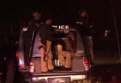 کراچی کے مختلف علاقوں سے منشیات فروشوں سمیت52افراد گرفتار