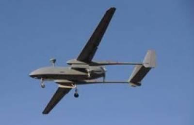 امریکہ نے شام کے جنوبی علاقے میں ایران کا تیار کردہ ڈرون طیارہ مار گرایا