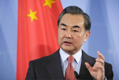 چين کے وزيرخارجہ وانگ ژی دوروزہ سرکاری دورے پر پاکستان پہنچ گئے۔