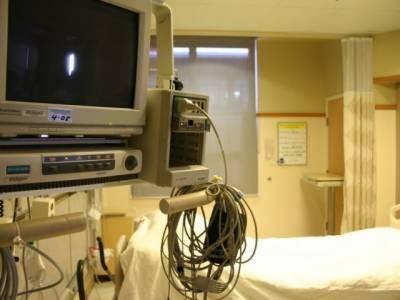 پنجاب کے بیشتر ہسپتالوں میں سہولیات کا شدید فقدان