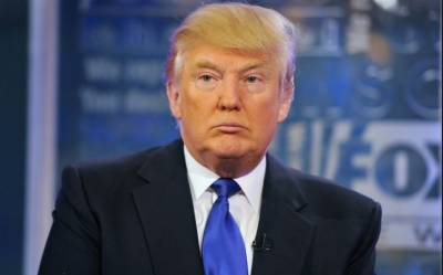 امریکی صدر ٹرمپ کی صدارت کے دوران امریکا کی مقبولیت میں تیزی سے کمی ہوئی ہے،،