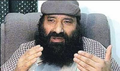 بھارت کو خوش کرنے کیلئے امریکا نے حزب المجاہدین کے سربراہ سید صلاح الدین کو دہشتگرد قرار دے دیا،،