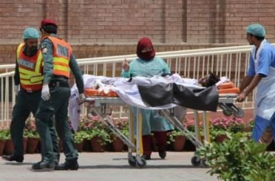 سانحہ بہاولپور کے مزید دو زخمی دم توڑ گئے۔