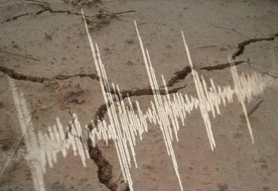 خیبرپختونخواہ کے مختلف علاقوں میں5.3 شدت کے شدید زلزلے کے جھٹکے