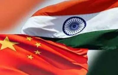 عادت سے مجبور بھارت نے پاکستان کے بارڈر پر کشیدگی کے بعد چین سے بھی پنگا لے لیا