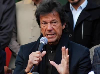 دہشت گردی میں بیرونی ہاتھ ملوث ہو سکتا ہے, دہشتگردوں کی فرقہ واریت پھیلانے کی سازش ناکام بنائیں گے, عمران خان