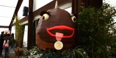 تمام چاکلیٹ کے دیوانوں کے لیے سوئزر لینڈ میں بہترین اور اعلیٰ معیار کی چاکلیٹس کا میلہ سجایا گیا