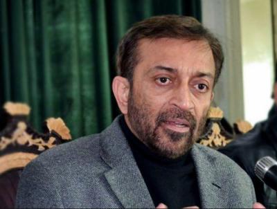 نو جولائی کو ایم کیو ایم سب کی پٹائی کرے گی:سربراہ ایم کیو ایم پاکستان فاروق ستار