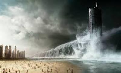 تباہ کن موسمیاتی تبدیلیاں زمین کی بقاء کے لیے خطرہ بن گئیں، سائنس فکشن تھرلر فلم'جیوسٹروم'کا دوسرا ٹریلر جاری