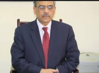سابق سیکریٹری خزانہ طارق باجوہ کو گورنر سٹیٹ بینک مقرر کردیا گیا