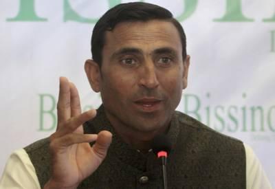 یونس خان کا وزیر اعظم کی جانب سے ملنی والی انعامی رقم خیرات کرنے کا اعلان