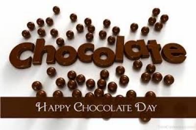 چاکلیٹ کے شیدائی دنیا بھر میں پائے جاتے ہیں، ایسے ہی شوقین افراد کیلئے آج دنیا بھر چاکلیٹ ڈے منایا جا رہا ہے