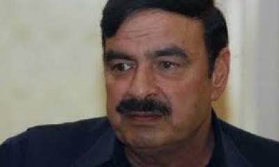 کسی نے بھی نواز شریف کے خلاف سازش نہیں کی، بس3 دنوں کا کھیل باقی رہ گیا ہے:شیخ رشید