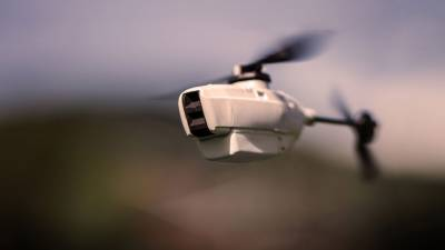 امریکی فوج نے دنیا کا ہلکا ترین ڈرون تیار کرلیا