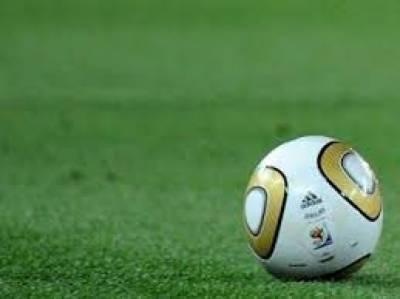 عالمی فٹبالرز دل والوں کے شہر میں،،، فٹبال کا میلہ سج گیا