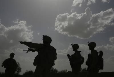 امریکا کا افغانستان میں نجی سیکیورٹی ٹھیکیداروں کی تعیناتی پر غورجاری ہے۔