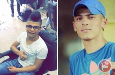اسرائیلی فورسز کی فائرنگ سے دو فلسطینی شہید،ایک زخمی