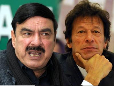 جے آئی ٹی رپورٹ کے بعد شریف فیملی کی کرپشن ثابت ہوگئی ہے:چیئرمین تحریک انصاف عمران خان