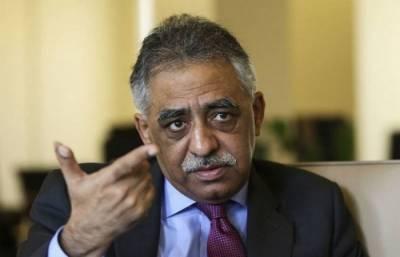 گورنرکانیب قوانین کے خاتمہ سے متعلق سندھ اسمبلی کے پاس کردہ بل پر دستخط کرنے سے انکار