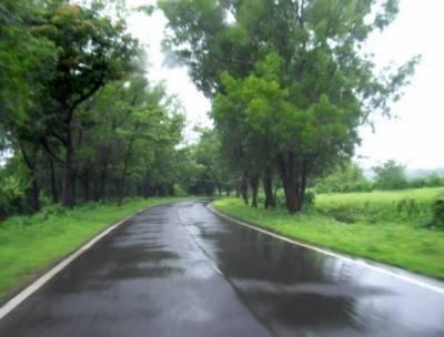 مون سون بارشوں کا نیا سلسلہ سندھ اور بلوچستان میں داخل