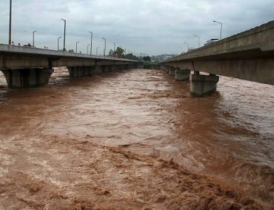 منگلا اور تربیلا ڈیم میں قابل ذخیرہ پانی کی مجموعی مقدار اکانوے لاکھ ترانوے ہزار ایکڑ فٹ تک پہنچ گئی۔