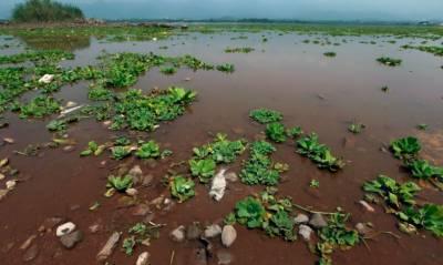 واسا نے راول ڈیم سےراولپنڈی کے شہریوں کے لیے پانی کی سپلائی بحال کر دی