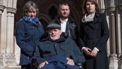 موت کا فیصلہ کرنے کا حق مانگنے والے مریض کے مقدمے کی سماعت شروع