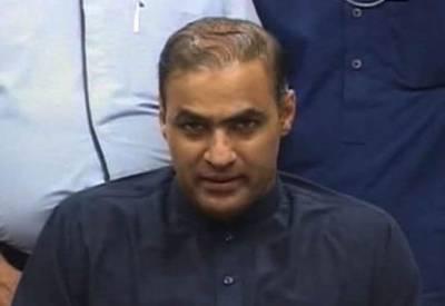 جے آئی ٹی کی خود ساختہ رپورٹ میں حقائق کو مسخ کیا گیا۔ عابد شیر علی