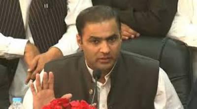 عابد شیر علی :خان صاحب،قوم آئین اور جمہوریت کی فتح کا جشن ضرور منائے گی، آپ جیسے لوگ جمہوریت کا دھڑن تختہ کرنا چاہتےہیں