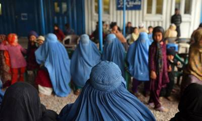 افغان پناہ گزینوں کی واپسی کا عمل تیز ہوگیا۔
