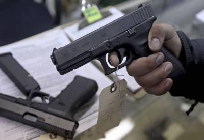 غیر قانونی اسلحہ رکھنے والے کے خلاف آپریشن شروع کرنے کی قرار داد اسمبلی میں جمع