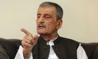 اے این پی کے سپریم کورٹ کے کسی بھی فیصلہ کی حمایت کرے گی۔ غلام احمد بلور