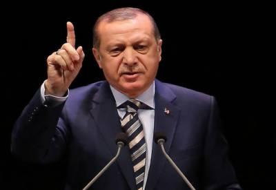 ترکی ماضی کی طرح مستقبل میں بھی قبرصی ترکوں کا ساتھ دیتا رہے گا۔ طیب اردوان