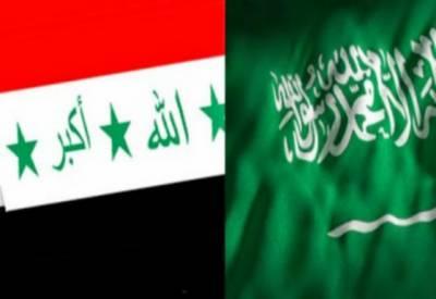 عراق اور سعودی عرب کے درمیان انٹیلی جنس معلومات کے تبادلے کا معاہدہ