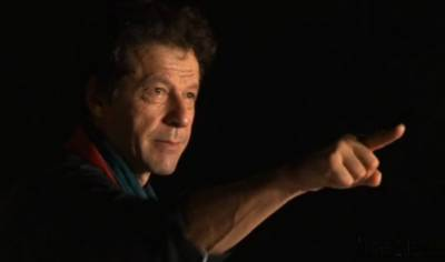 نوازشریف کا نااہلی سے بچنا ناممکن ہے، عمران خان