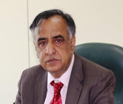 اسلام آباد کی مقامی عدالت نے چیئرمین ایس ای سی پی ظفر حجازی کے خلاف ریکارڈ ٹیمپرنگ کیس میں درخواست ضمانت مسترد کردی