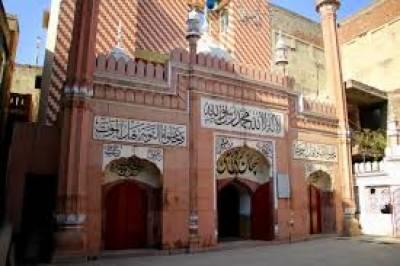 لاہور کے جنوب میں واقع موچی دروازہ اکبری دور کے ایک ہندو جمعدار کے نام سے جڑا ہے