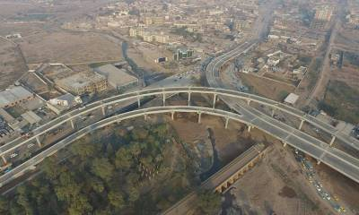 پشاور کی ترقی اور اسے خوبصورت بنانے پر10ارب روپے خرچ ہونگے۔