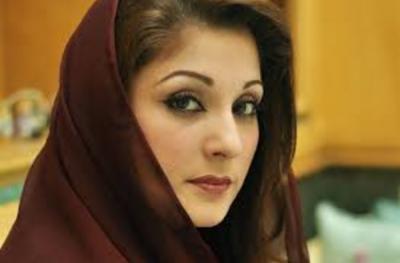 عمران خان دوسروں کے خلاف سازش میں ملوث تھے: مریم نواز