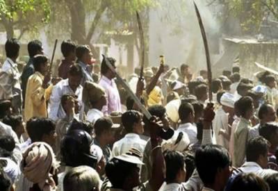 ہندو قوم پرستی بھارت میں خانہ جنگی کا باعث بن سکتی ہے۔ چینی میڈیا