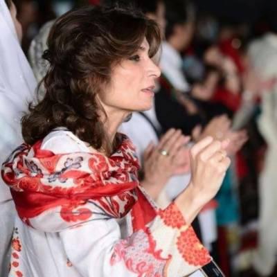 تحریک انصاف کی سینئر رہنما عندلیب عباس نے وزیراعظم کے نام خط تحریر کیا ہے