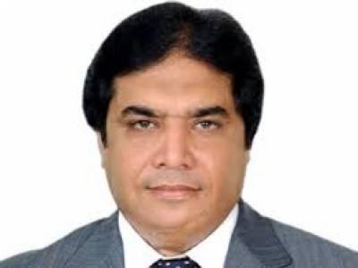 تحریک انصاف نے حنیف عباسی کے ممنوعہ فنڈنگ کے الزامات مسترد کر دیئے