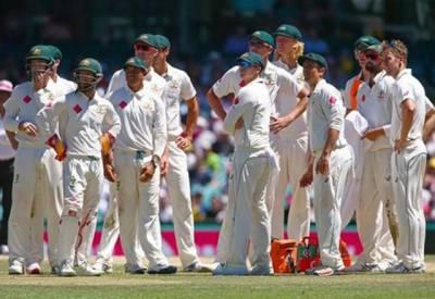 کرکٹ آسٹریلیا نے پلیئرزکا غصہ ٹھنڈا کرنے کی کوششیں شروع کردیں۔