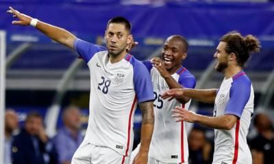 گولڈ کپ فٹبال میں ایل سلواڈور کے بدمعاش فٹبالرز پر پابندیاں عائد
