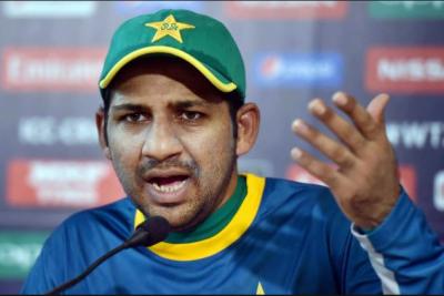 سپورٹس مین کی کارکردگی کو سراہا جائے تو کھلاڑی کی حوصلہ افزائی ہوتی ہے:کپتان پاکستان کرکٹ ٹیم سرفراز احمد