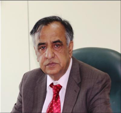 ریکارڈ ٹیمپرنگ کیس میں عدالت نے ظفر حجازی کا تین روزہ جسمانی ریمانڈ منظور کرلیا