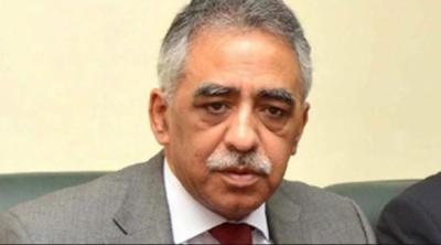 کوئی بھی کسی کو مائنس نہیں کرسکتا، عوام جس کومسترد کرے اسے خود مائنس ہوجانا چاہئے:گورنرسندھ محمد زبیر