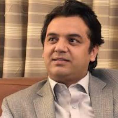 سابق وفاقی وزیر کا کیس بھی نواز شریف سے ملتا جلتا ہے، انجام بھی ملتا جلتا ہوگ: عثمان ڈار