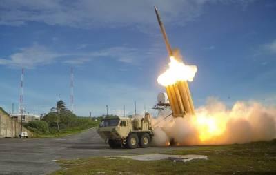 شمالی کوریائی میزائل تجربے کے بعد جنوبی کوریا میں میزائل شکن نظام کی تنصیب میں تیزی